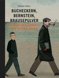 Bucheckern, Bernstein, Brausepulver