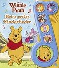 Disney Winnie Puuh - Meine ersten Kinderlieder