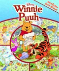 Verrückte Such-Bilder, groß, Disney Winnie Puuh