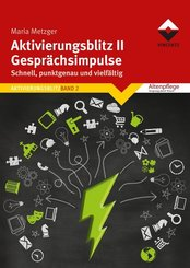 Aktivierungsblitz - Gesprächsimpulse - Bd.2