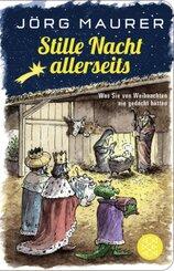 Stille Nacht allerseits (Fischer Taschenbibliothek)