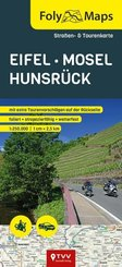 FolyMaps Eifel Mosel Hunsrück 1:250 000