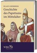 Geschichte des Papsttums im Mittelalter