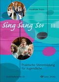 SingSangSong III, m. 1 Audio-CD - Bd.3