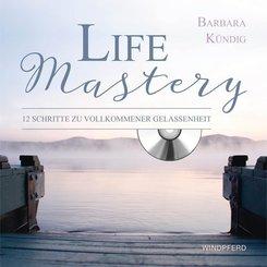 Life Mastery, m. Audio-CD
