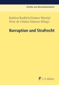 Korruption und Strafrecht