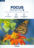 FOCUS projects 4, 1 CD-ROM