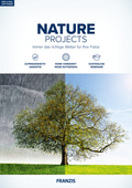 Nature projects, 1 CD-ROM