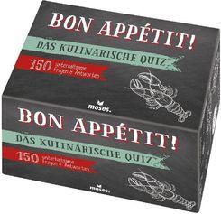 Bon appétit! (Kartenspiel)