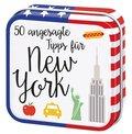 50 angesagte Tipps für New York