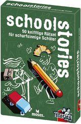 school stories (Kinderspiele)