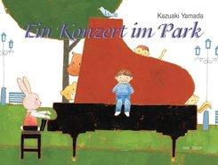 Ein Konzert im Park