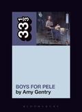 Tori Amos's Boys for Pele