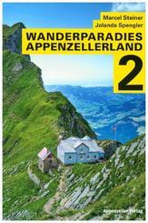 Wanderparadies Appenzellerland - Bd.2