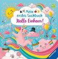 Mein erstes Suchbuch: Hallo Einhorn!