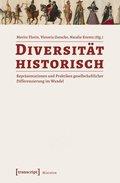 Diversität historisch