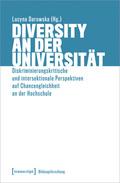 Diversity an der Universität