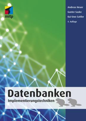 Datenbanken - Implementierungstechniken