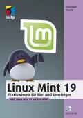 Linux Mint 19, m. DVD-ROM