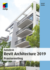 Autodesk Revit Architecture 2019