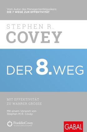 Der 8. Weg, m. DVD