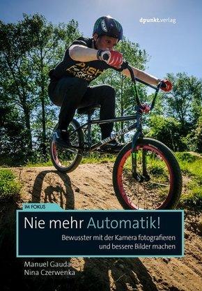 Nie mehr Automatik!