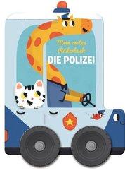 Mein erstes Räderbuch - Die Polizei