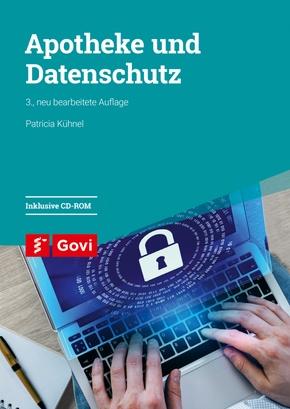 Apotheke und Datenschutz, m. 1 CD-ROM