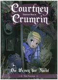 Courtney Crumrin - Die Wesen der Nacht