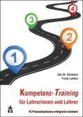 Kompetenz-Training für Lehrerinnen und Lehrer