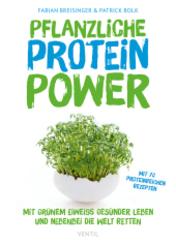 Pflanzliche Protein-Power