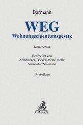 Wohnungseigentumsgesetz (WEG), Kommentar