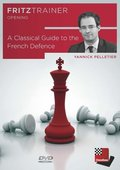 A Classical Guide to the French Defence, 1 DVD-ROM