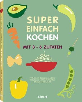 Super Einfach - kochen