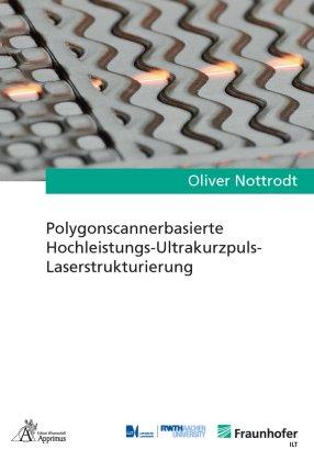Polygonscannerbasierte Hochleistungs-Ultrakurzpuls-Laserstrukturierung