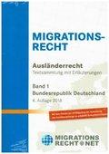 Migrationsrecht - Bd.1