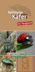 Heimische Käfer, Bestimmungkarten
