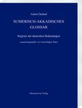 Sumerisch-Akkadisches Glossar
