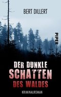 Der dunkle Schatten des Waldes