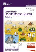 Differenzierte Lesespurgeschichten Religion