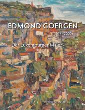 Edmond Goergen (1914-2000)