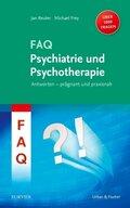 FAQ Psychiatrie und Psychotherapie