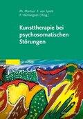 Kunsttherapie bei psychosomatischen Störungen