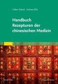 Rezepturen der chinesischen Medizin