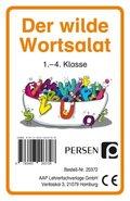 Der wilde Wortsalat (Kartenspiel)