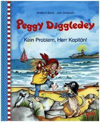 Peggy Diggledey - Kein Problem,Herr Kapitän!