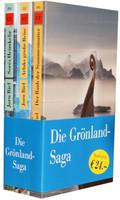 Die Grönland-Saga, 3 Bde.