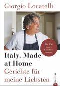 Giorgio Locatelli - Italy. Made at Home