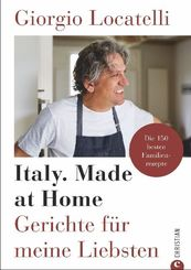 Giorgio Locatelli - Italy. Made at Home