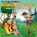 Die kleine Schnecke, Monika Häuschen, Audio-CDs: Warum mag der Distelfink Disteln?, 1 Audio-CD; 51